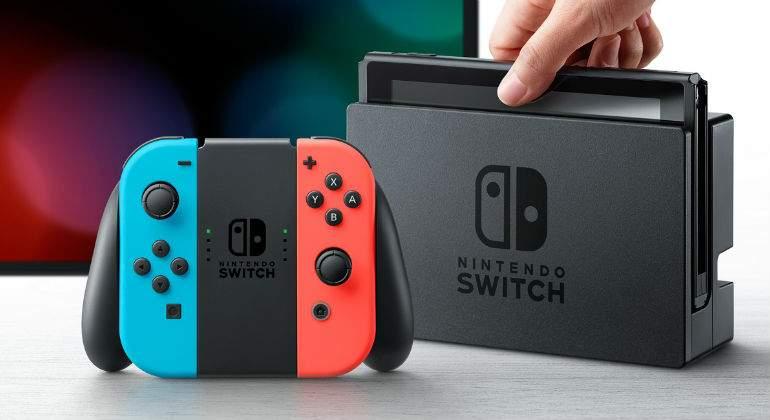 Nintendo Switch logra el mejor lanzamiento de una consola