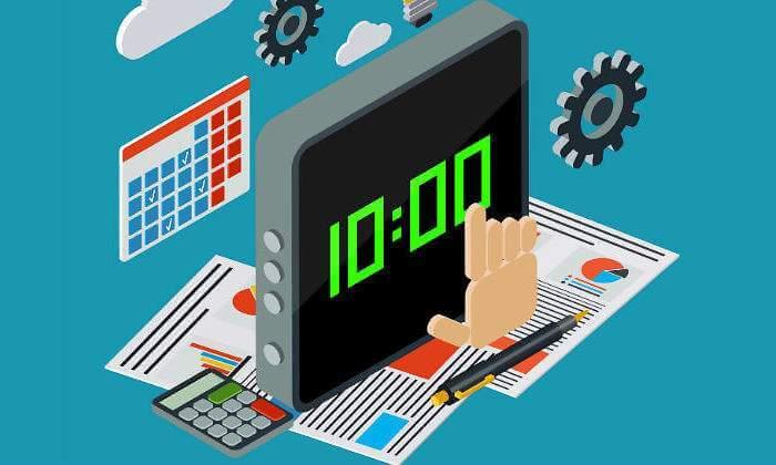 Puntos a tener en cuenta sobre la obligación del registro horario
