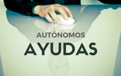 NUEVAS AYUDAS PARA LOS AUTÓNOMOS Real Decreto-ley 30/2020, de 29 de septiembre, de medidas sociales en defensa del empleo.